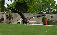 Falkenhof Schloss Rosenburg