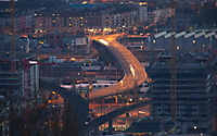 Höngg und Schweighofstrasse